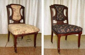 Перетяжка стульев в Симферополе
