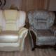 Перетяжка кресел и стульев в Симферополе